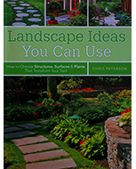 LANDSCAPE IDEAS YOU CAN USE
