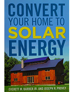 CONVENT YOUR HOME TO SOLAR ENERGY