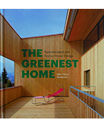 THE GREENEST HOUSE