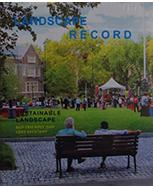 LANDSCAPE RECORD