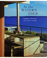 AT THE WATER`S EDGE